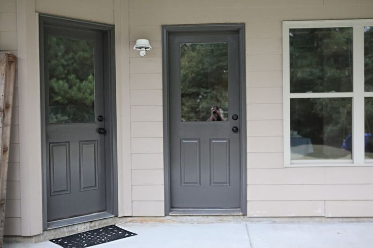 The Doors Martha Stewart Exterior Paint And Colors