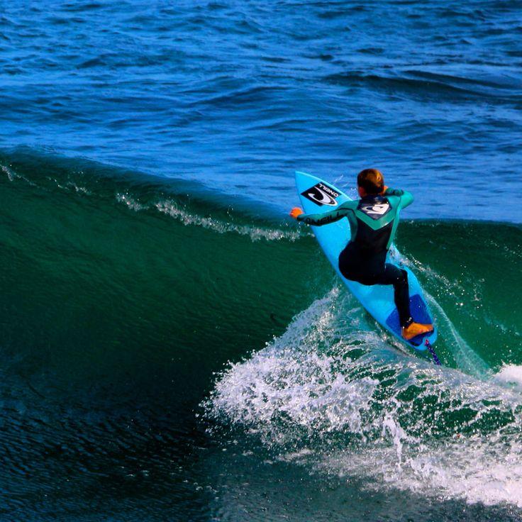 Pin on Santa Cruz Surf