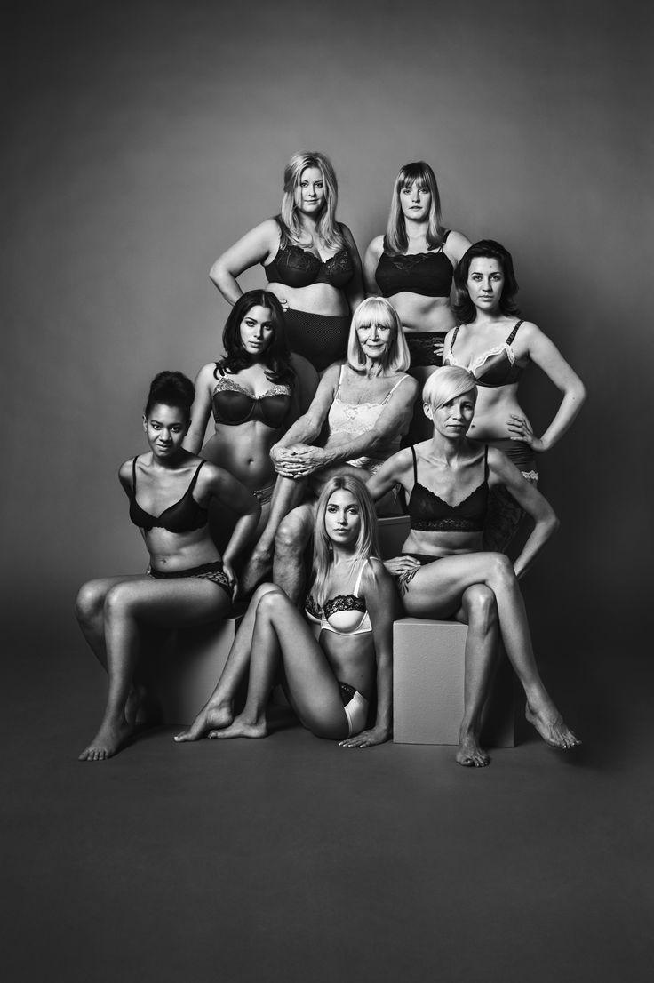 Svensson Kommunikation For Every Body Client: Twilfit Photographer: Karolina Henke