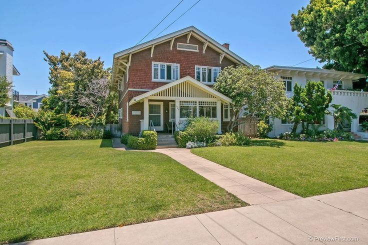 1109 F Ave, Coronado, CA 92118 -  $5,300,000 Home for sale, House images, Property price, photos