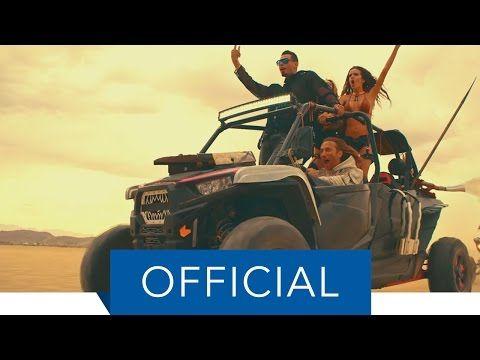 David Guetta ft. Nicki Minaj, Bebe Rexha & Afrojack - Hey Mama (Official Video) - YouTube