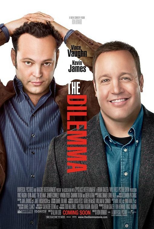 The Dilemma - Rotten Tomatoes
