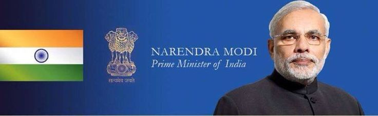 Congratulations to PM Mr. Narendra Modi. We Wish Him the Wisdom and Courage to Change India Positively!
