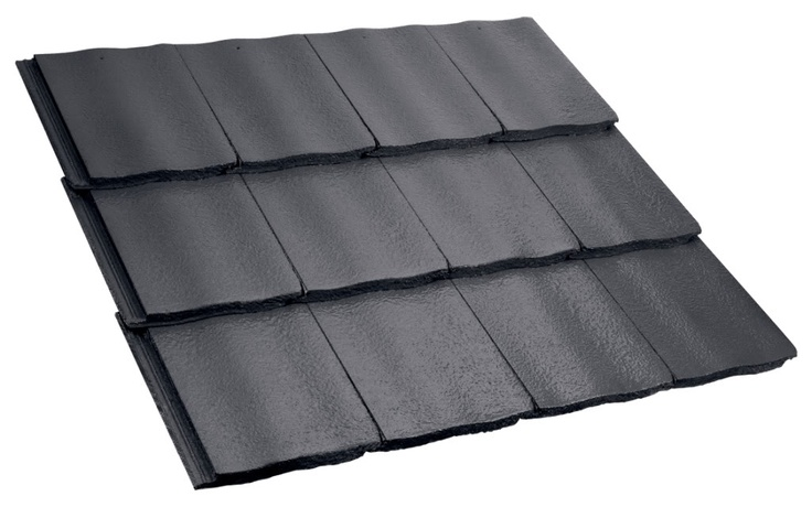Pgh Monier Traditional Barramundi Roof Tiles