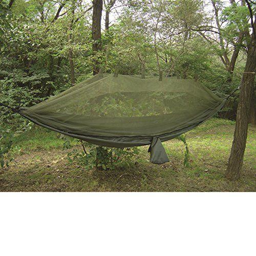 Snugpak Jungle Hammock with Mosquito Net, Olive SnugPak http://www.amazon.com/dp/B0054FA6DM/ref=cm_sw_r_pi_dp_GViRub118RZYA