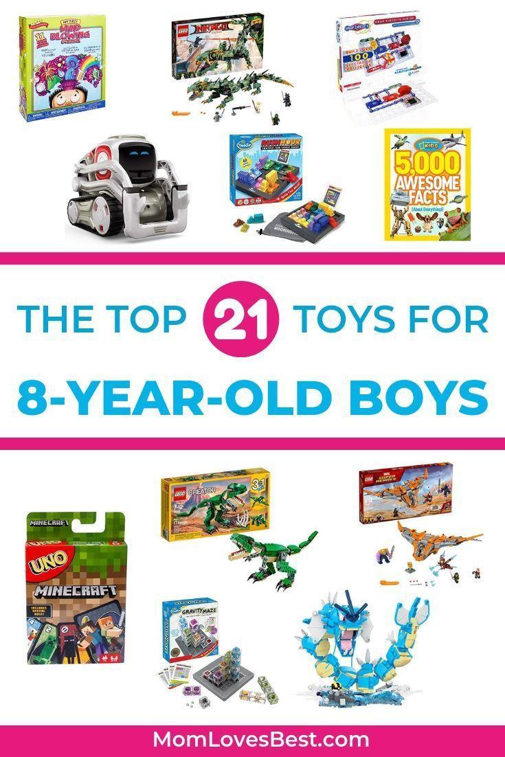 8 Year Old Boy Christmas Gift Ideas 2021 21 Best Toys Gift Ideas For 8 Year Old Boys 2021 Picks 8 Year Old Boy Cool Toys For Boys Old Boys