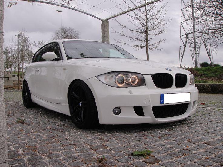 BMW 120 D Pack M - 2008