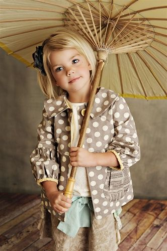 Maddy needs this soooo bad!!: Little Girls, Polka Dots, Taylors Jackets, Persnickety Clothing, Persnickety Taylors, Kids Fashion, Colors Combinations, Future Kids, Kids Clothing