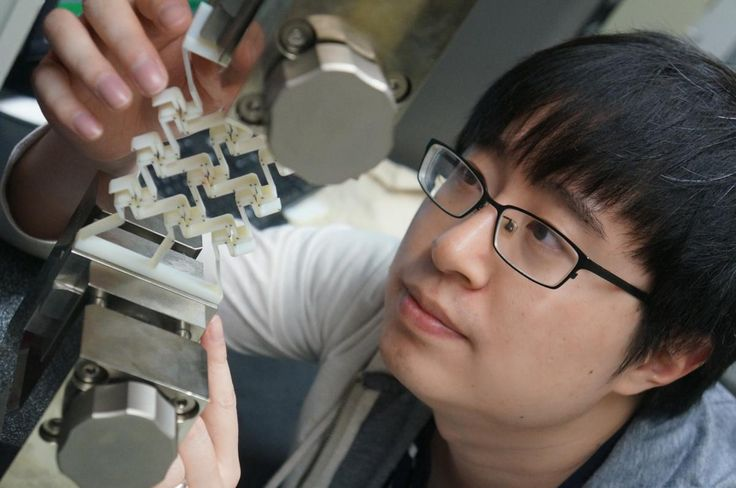 UNH Researchers: New concept could… Mechanical Services Brisbane => http://www.asfran.com.au/mechanical-repairs-brisbane/