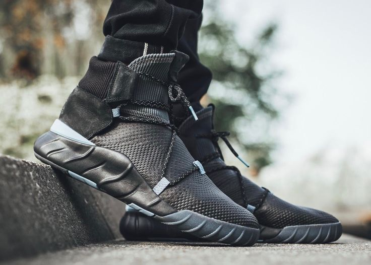 Hemp Covers The adidas Originals Tubular X