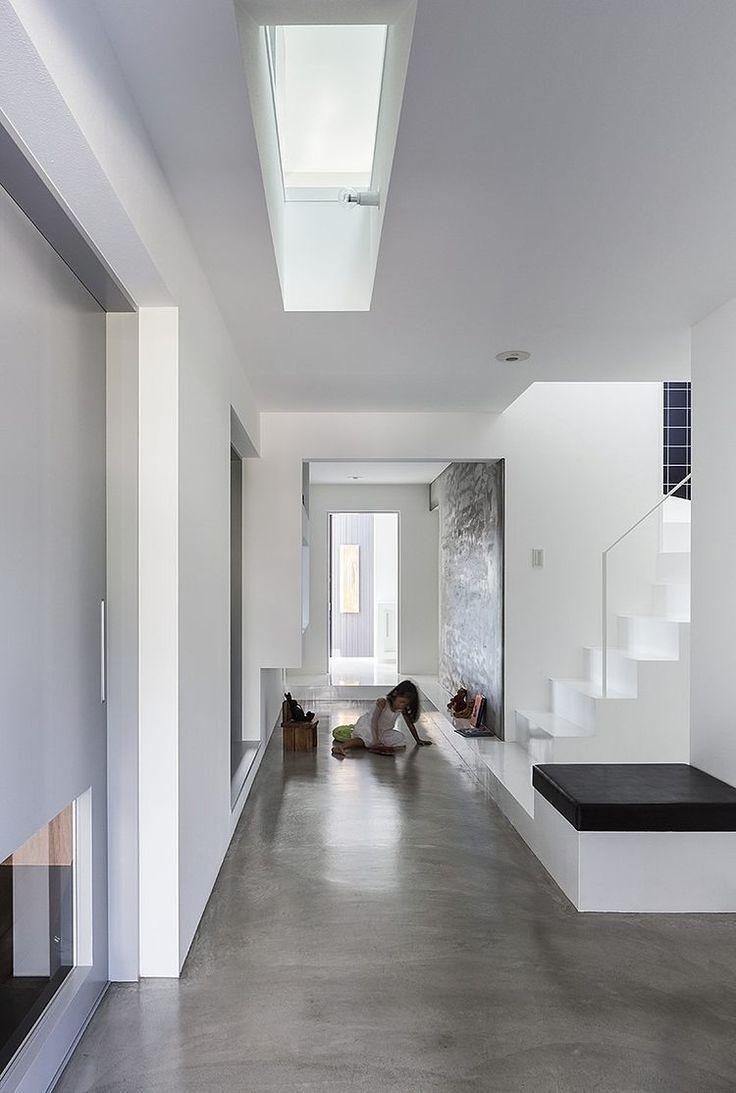 Scape House by Form / Kouichi Kimura Architects