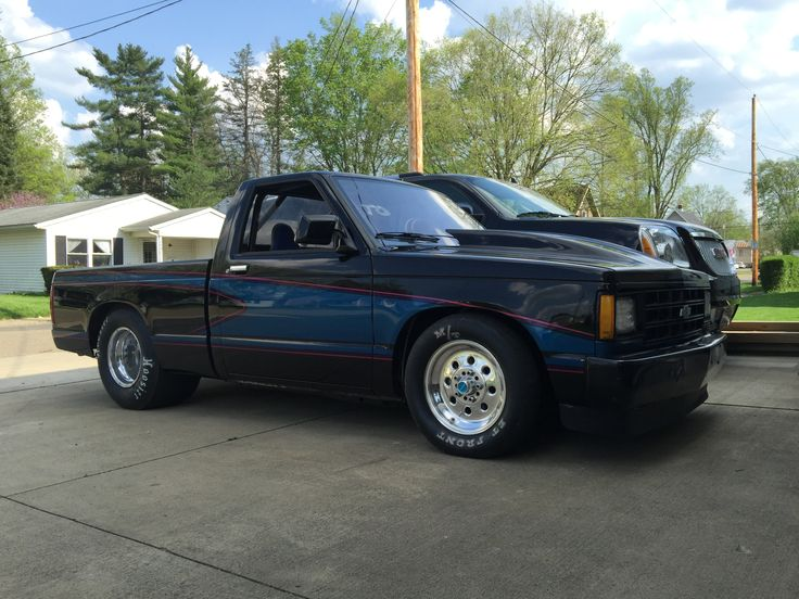 1982 Chevy S10 Hot Rods Related Keywords & Suggestions - 1982 Chevy