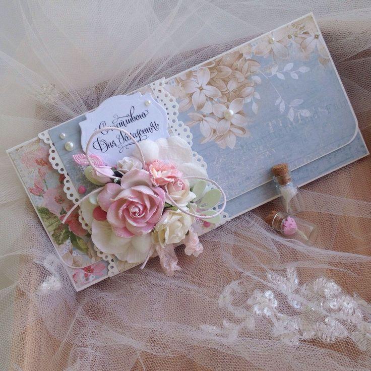 Открытки для денег на свадьбу ручной работы, картинку