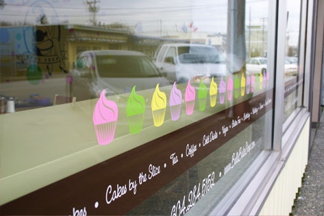 Check out Bell's Bake Shop in Steveston, BC. One of our most favorite suppliers!