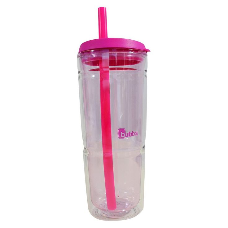 Bubba Envy Tumbler - Berry (Pink) (24 oz)