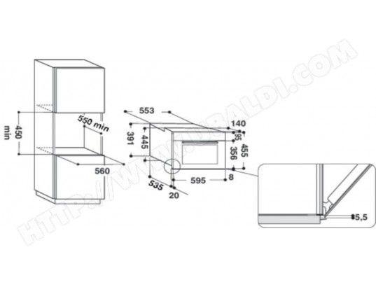 les 25 meilleures id es de la cat gorie frigo combin sur. Black Bedroom Furniture Sets. Home Design Ideas