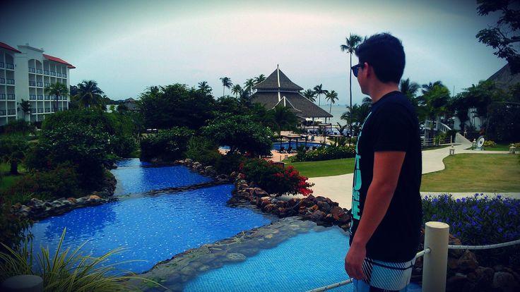 Panamá en el Resort