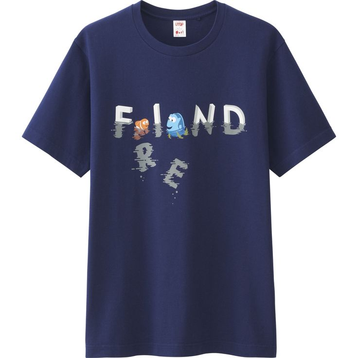 UNIQLO's Winning Pixar Tees Are Awesome and Available Now