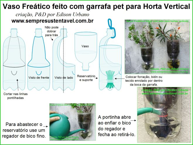 vaso-pet-horta-vertical