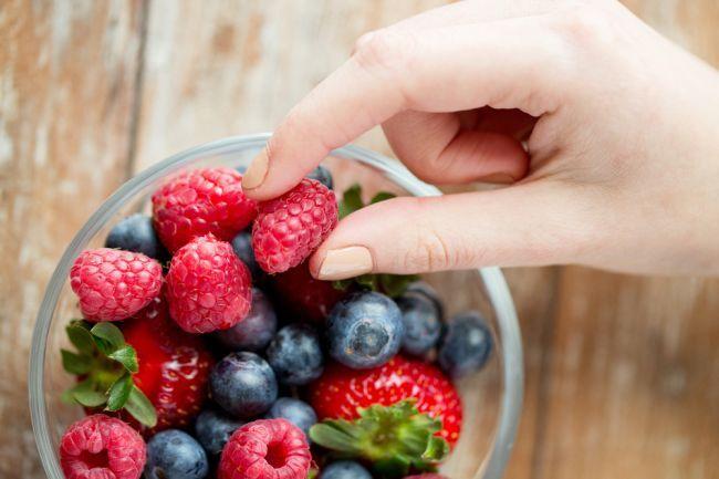 13 najlepších potravín pre zdravú pečeň