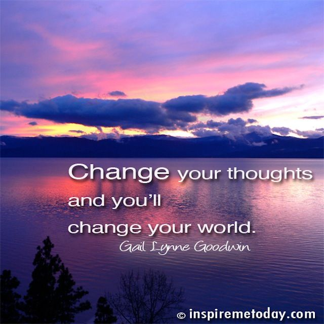 Change Is Positive Quotes: Powerful Inspirational Quotes. QuotesGram