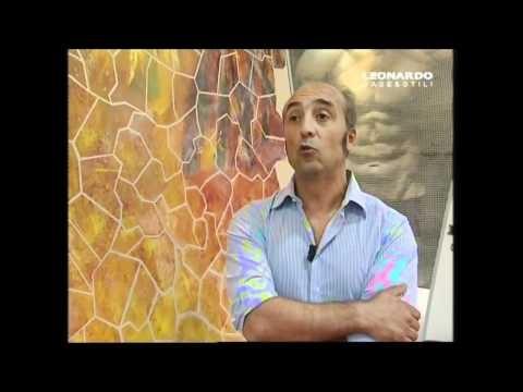 Intervista per #Mosaico #Digitale