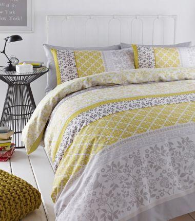 Pościel Oriental Birds #bedding #textiles #home #inspiration #dream #pillow #cases #sypialnia #bedroom