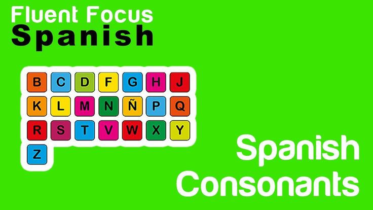 how to teach vowels and consonants