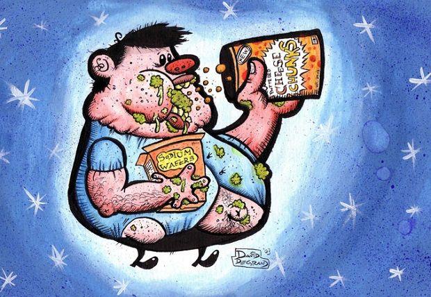 """""""Quando sono preoccupata oppure quando sono nervosa, mi viene voglia di mangiare di più"""". Di sicuro avrete sentito dire queste parole ed è anche possibile che siate stati proprio voi a pronunciarle. Sono processi che diventano, spesso, circoli viziosi. Quando siamo più in ansia, mangiamo di più, però, quando il nostro peso aumenta e …"""
