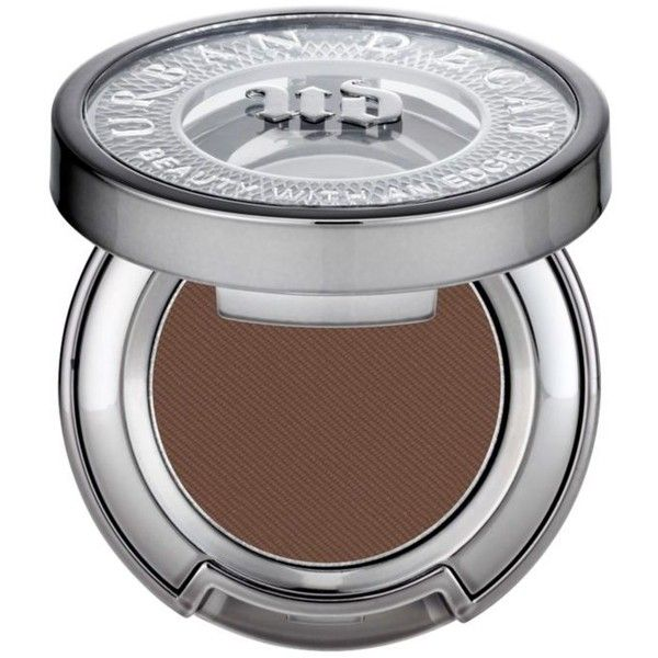 Urban Decay Secret      Service Eyeshadow ($19) ❤ liked on Polyvore featuring beauty products, makeup, eye makeup, eyeshadow, secret service, urban decay, urban decay eyeshadow, urban decay eye shadow and urban decay eye makeup