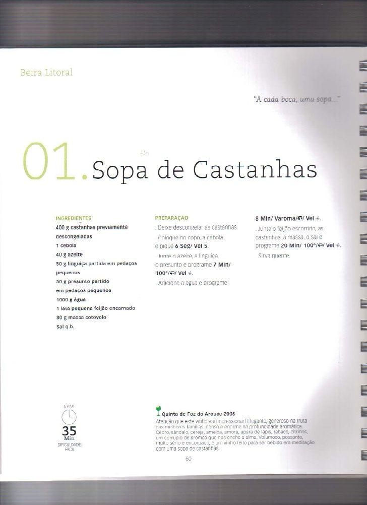 Reservar cozinha regional portuguesa bimby   – Receitas