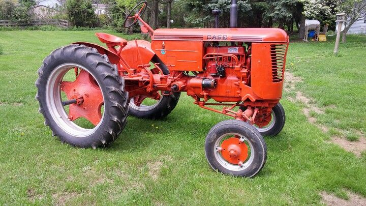 Case Vac Implements : Best images about case tractor on pinterest gardens