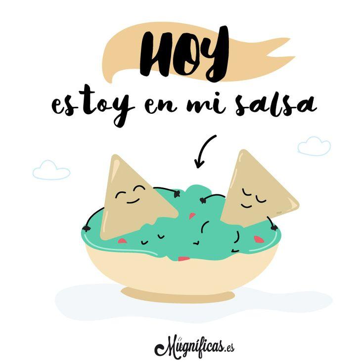 www.mugnificas.es Tazas y láminas para regalar. Diseños originales. Frases con diseño.