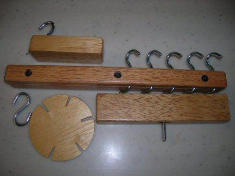 máquina de cuerda