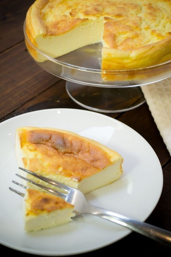 Cheesecake sin carbohidratos-terminado
