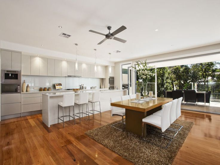 19 best images about queenslander renovations on pinterest for Queenslander living room ideas