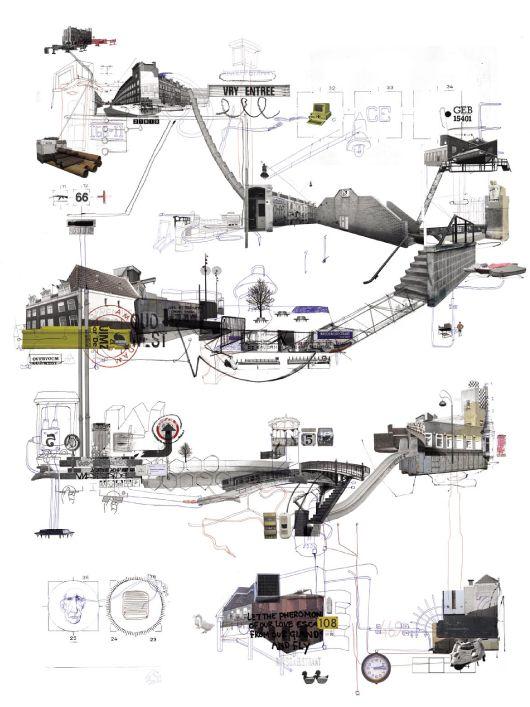 Project 360° | Vague Terrain