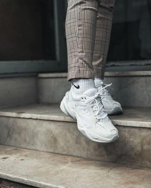 Nike M2K Tekno #nike #M2K #Tekno #white #sneaker #hype ...
