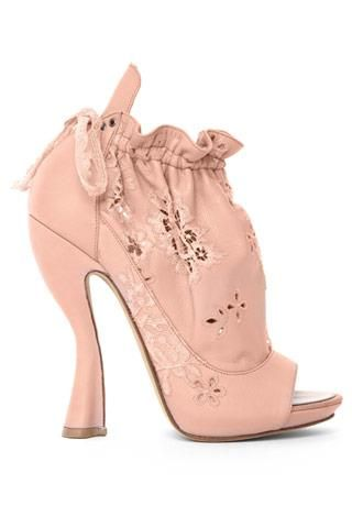Купить туфли нина риччи