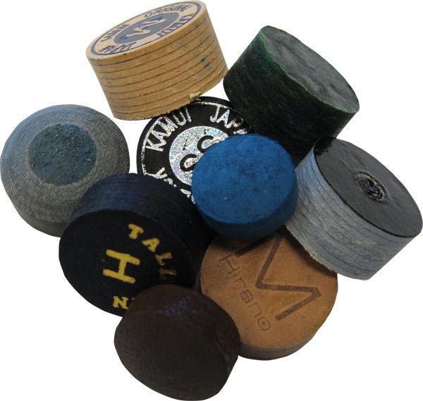 Choosing a Pool Cue Tip | Pool Cues and Billiards Supplies at PoolDawg.com