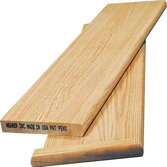 Best Stair Treads And Risers At Cheap Prices Stairs Treads And Risers Oak Stairs 400 x 300