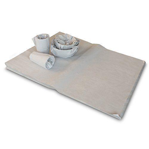 5 kg Packseide 50 x 75 cm ( 1 kg ca 80 Blatt )