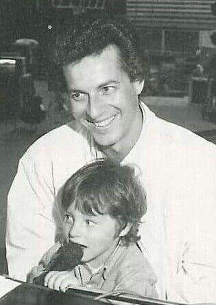 Claudio e Giovanni
