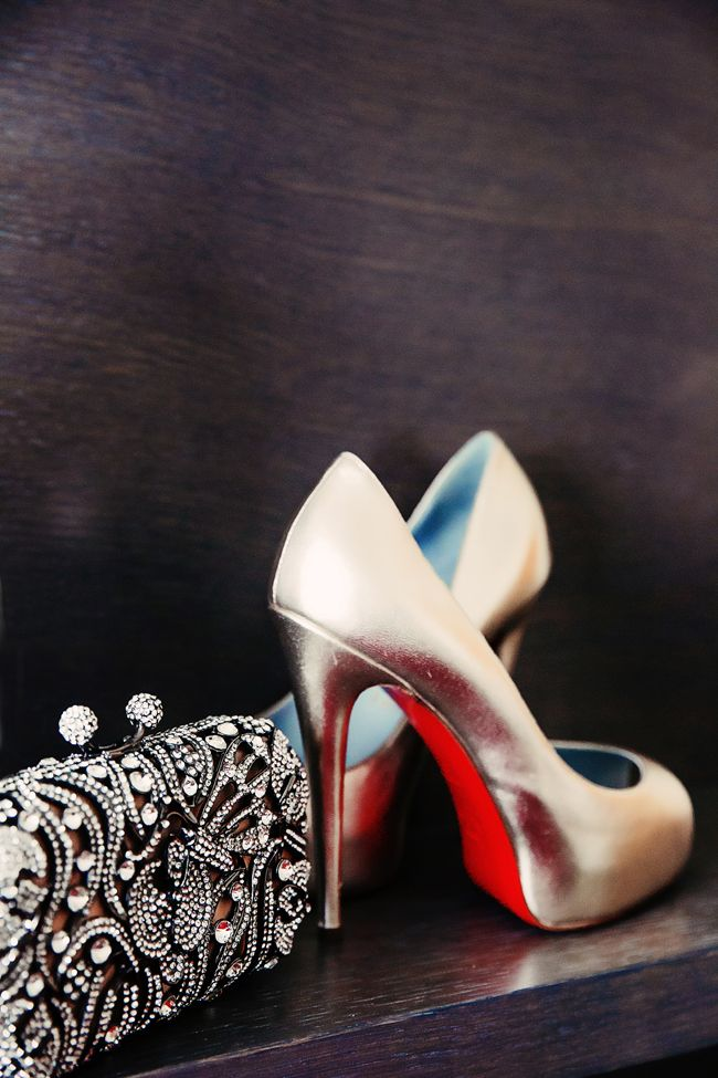 4a indian wedding christian louboutin shoes | Desi Wedding ...