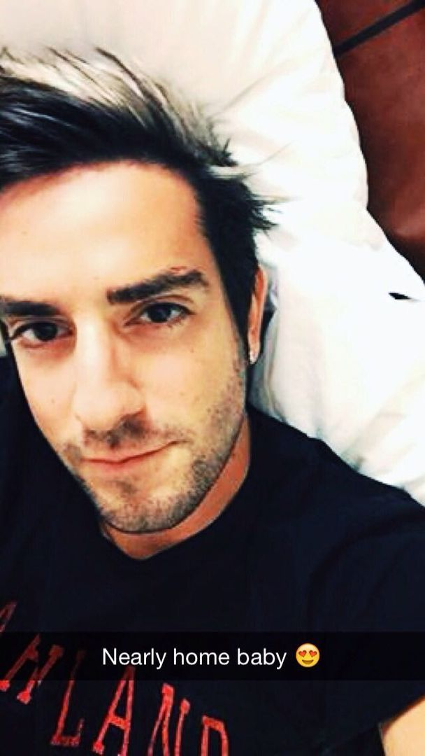 Imagines & One Shots - Jack Barakat ~ Welcome Home - Wattpad