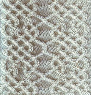 Celtic Motif (#109) Pattern