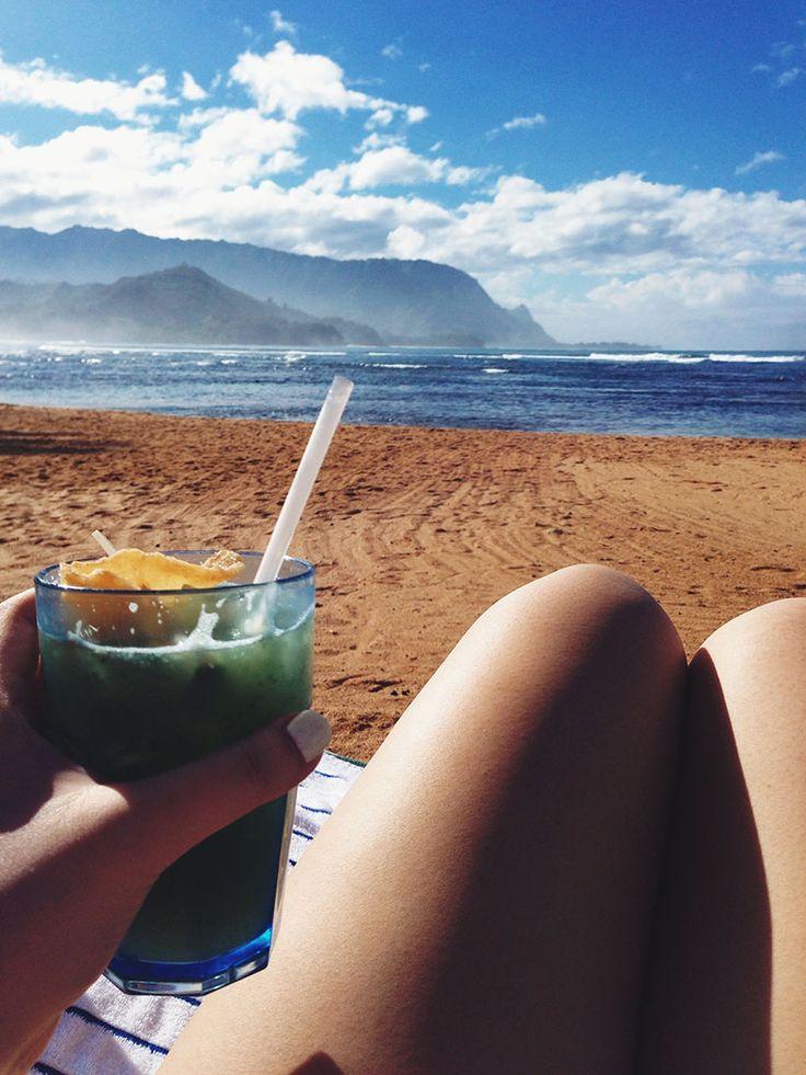 100 Best Images About Kauai Beaches! On Pinterest