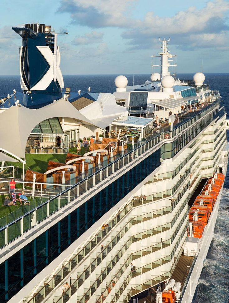 Celebrity Reflection: perfect #honeymoon #cruise for foodies