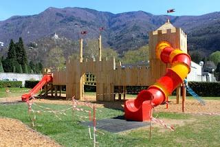 parchi giochi/ playground