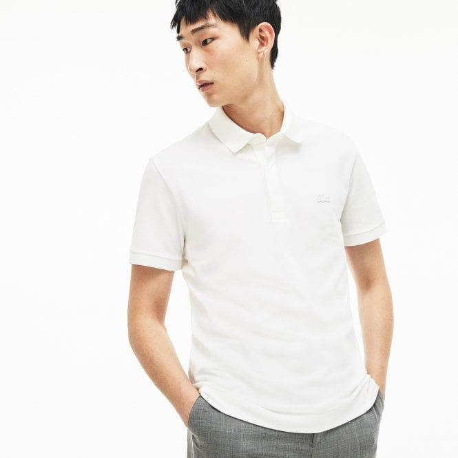 Lacoste T-Shirt with free UK delivery and 10% off your online ...